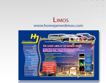 home james limousine hire birmingham